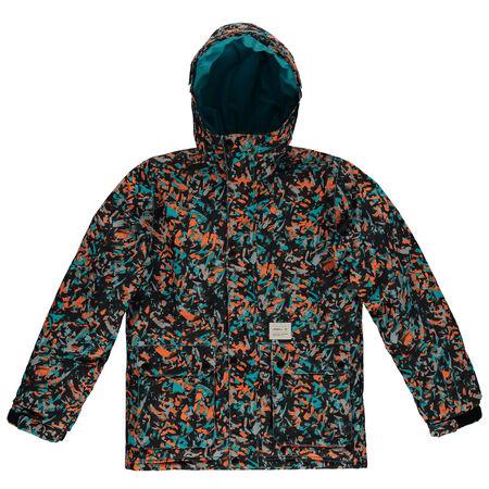 Crest Ski Jacket
