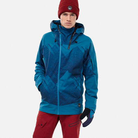 Jones Contour Ski / Snowboard Jacket