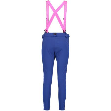 76' Fashion Focus Slim Softshell Ski Pants
