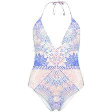 Print Swimsuit