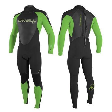 Epic 4/3mm full wetsuit boys
