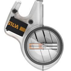 Silva Race 360 Jet tommelkompass, Venstre