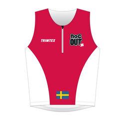 Triathlon tävlingslinne herr