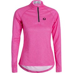 Run Zipp Women`s Shirt