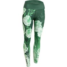 Run tights dame - Revised