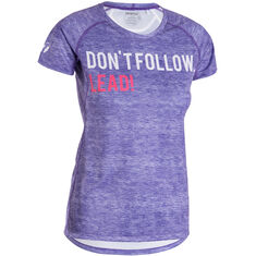 Run Ecogreen t-skjorte dame