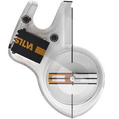 Silva Race Jet tommelkompass, Venstre