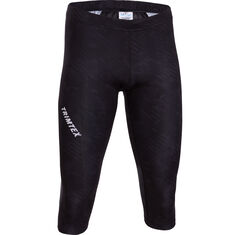 Run 3/4 tights herr - Revised