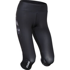 Run 3/4 tights dam - Revised