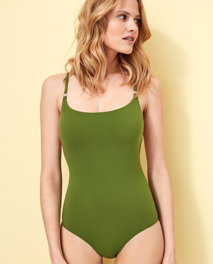 Swimsuit Philo green Numa