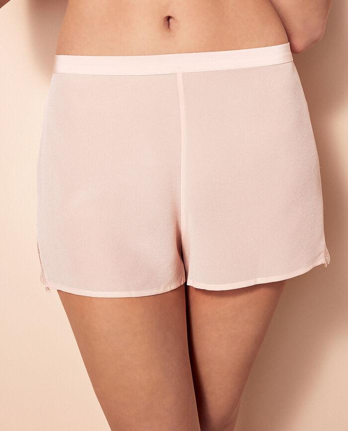 Boxer shorts Lychee pink Valentine