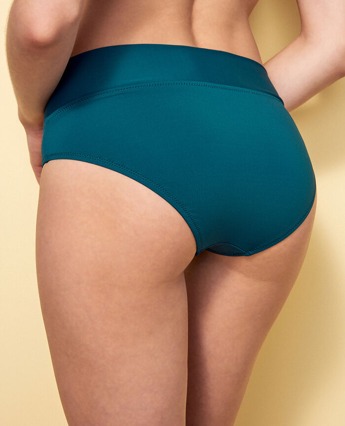 Swim briefs Midnight green Impala