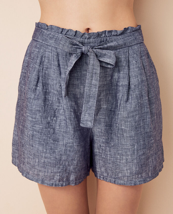 Boxer shorts Denim blue Play