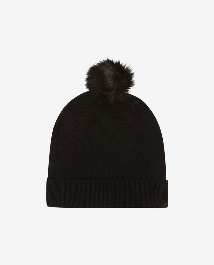 Bonnet Noir Extra