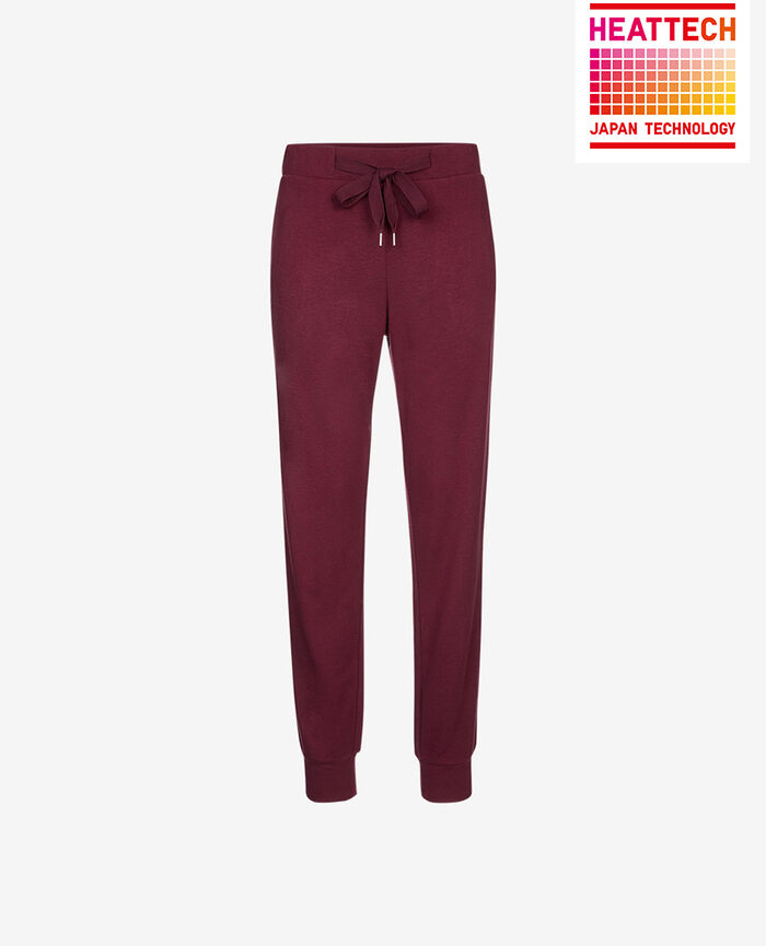 LOUNGEWEAR Chocolat royal Jogging