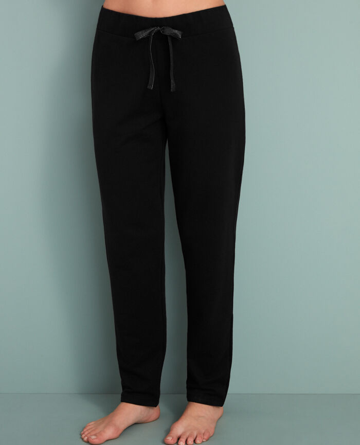 Sporty trousers Black Moove
