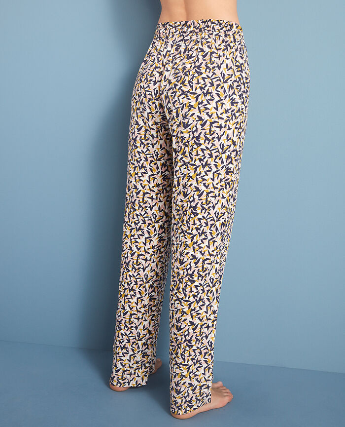 Trousers Multicolour Idylle