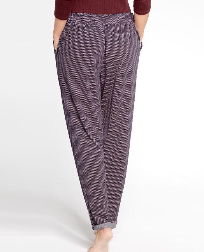 FRENETIC Multicolour Harem pants