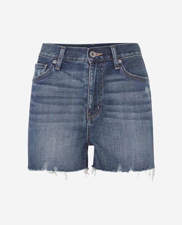 Shorts Denim blue Jean