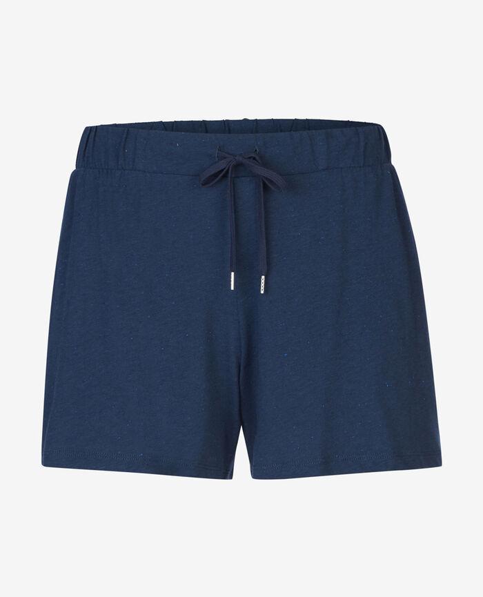 LASER Bleu abysse Short