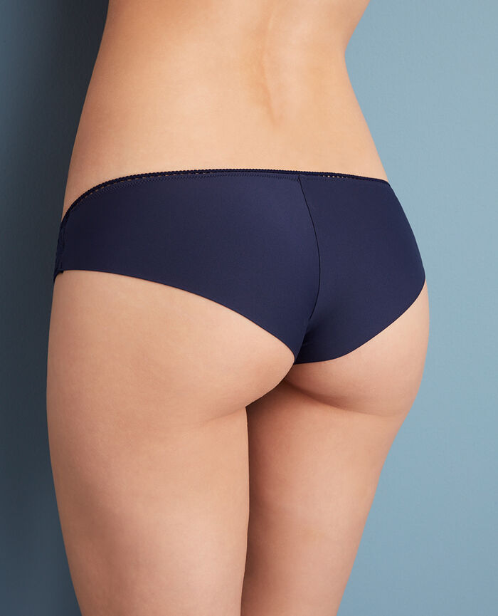 Brasilianischer Shorty Manhattan Blau BOHEME