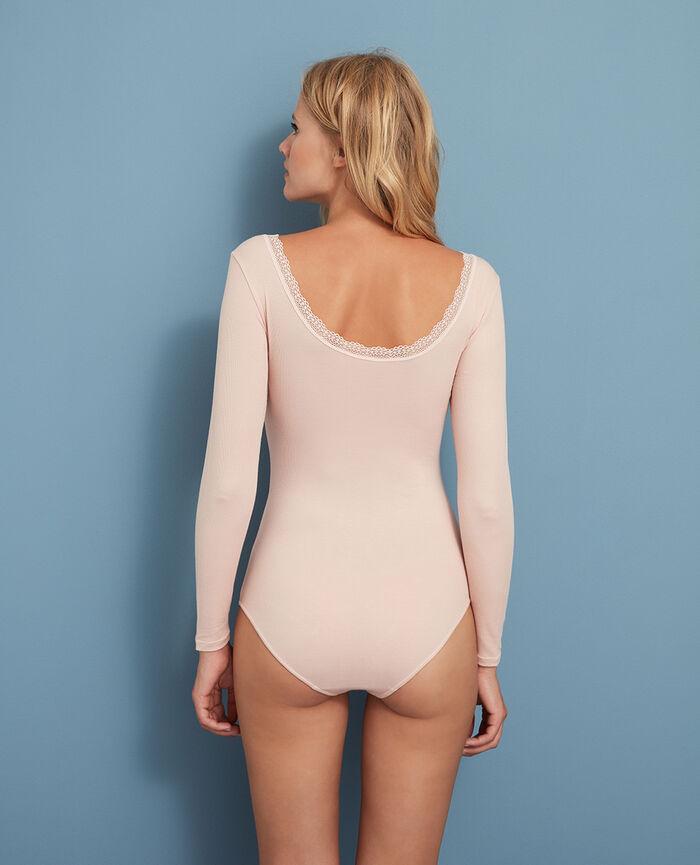 Body Lychee pink Lovely