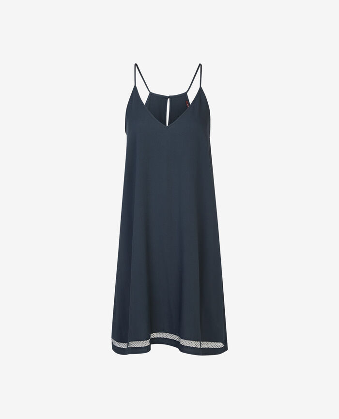 Short nightie Kinetic grey Desinvolte