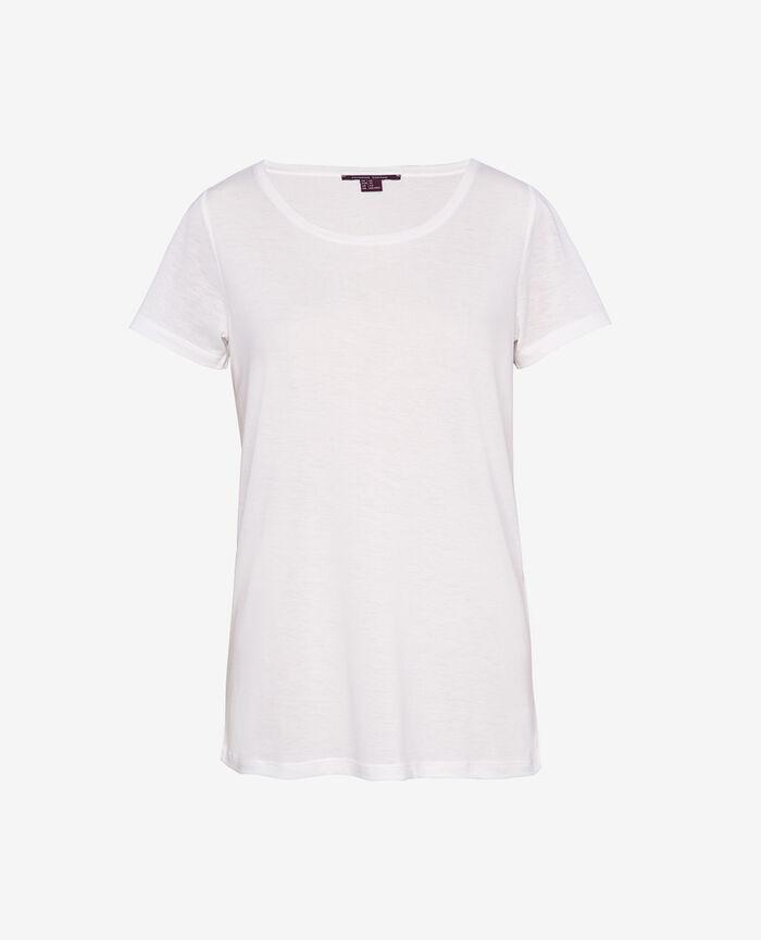 LATTE Ivory Short-sleeved t-shirt