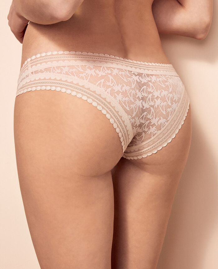 Brazilian briefs Powder Bella