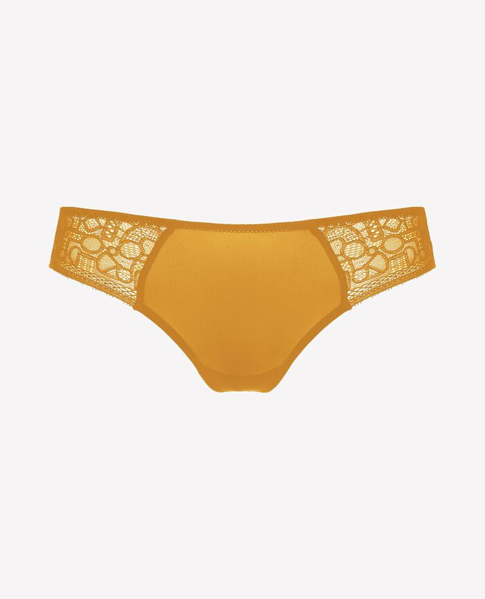 Briefs Taxi yellow Manhattan