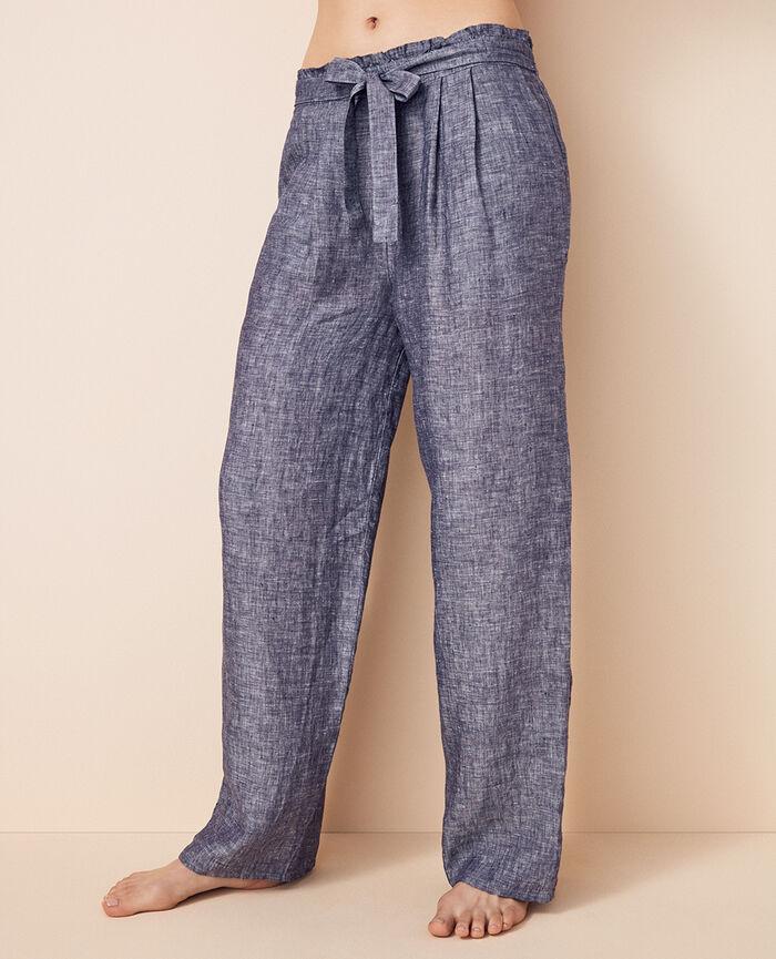 Pantalon Bleu jean Play