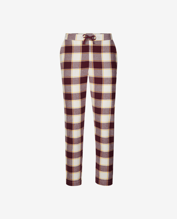 PILOU Royal chocolate Harem pants