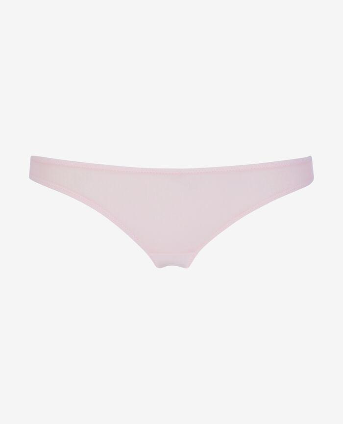 ADDICT Milky pink Hipster briefs