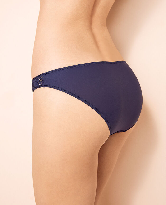 Hipster briefs Denim blue Evasion