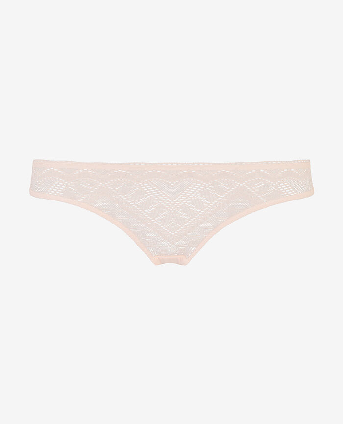 Briefs Lychee pink Passion