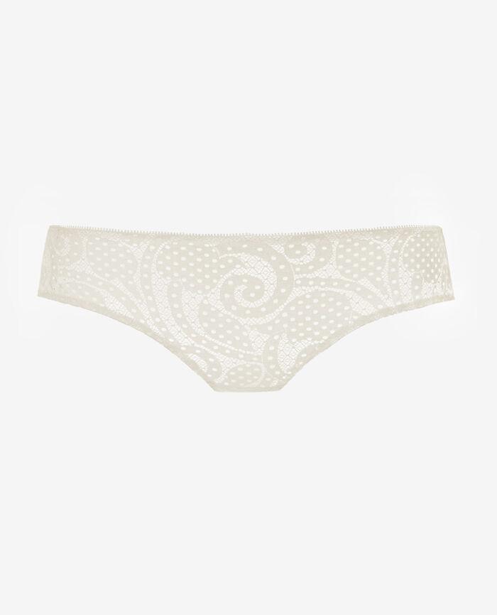 Shorts Ivory Metropolitan
