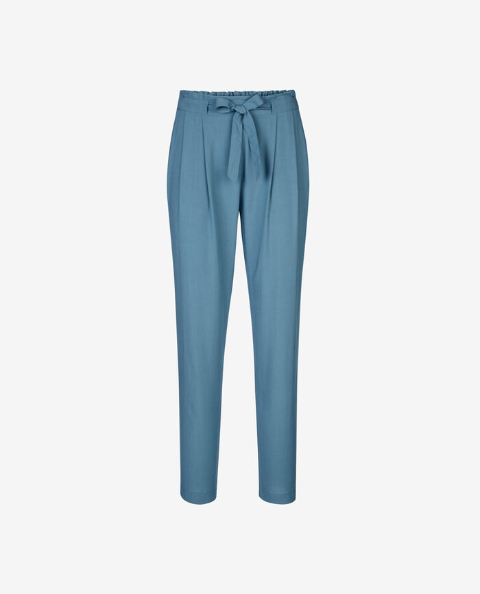 SOCHI Foam blue Trousers