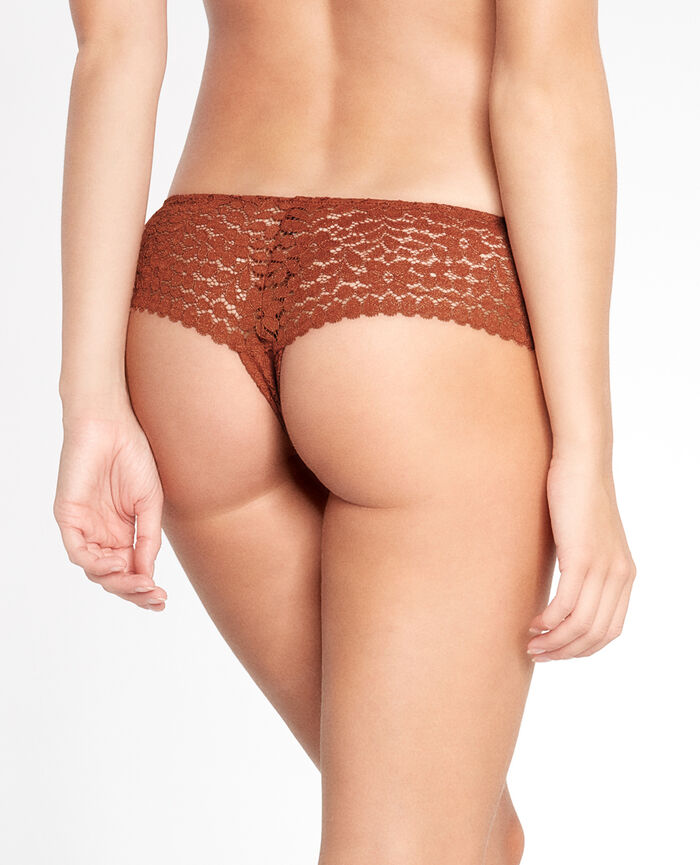 MOVICA Movica red Brazilian briefs