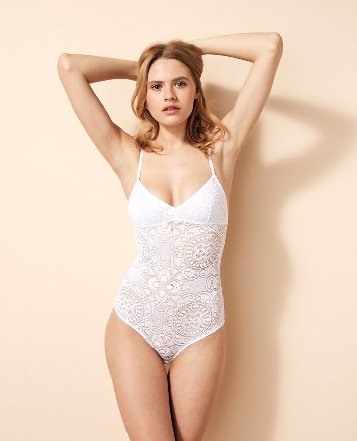 Body Blanc Evasion