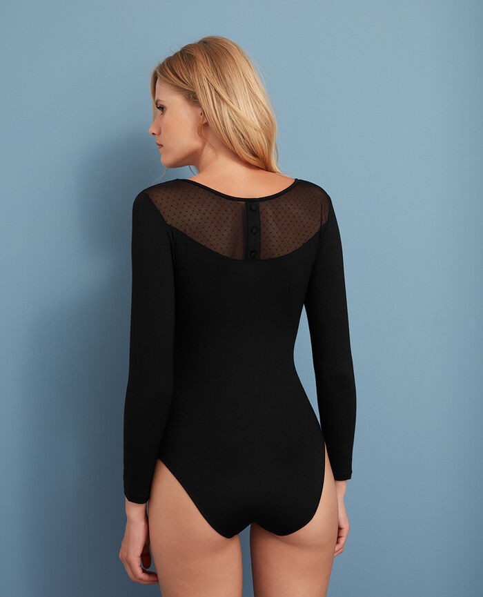 Body Black Innerwear