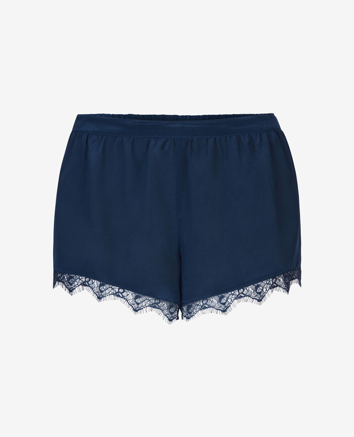 FLIRT Abyss blue Boxer shorts