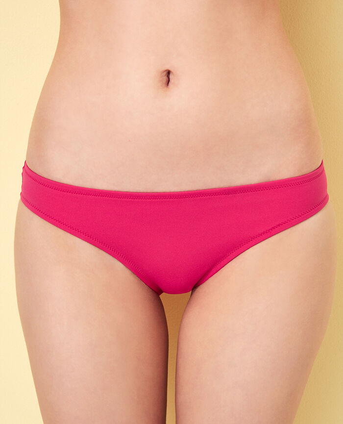 Swim briefs Bling pink Numa