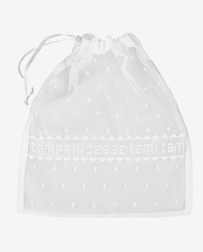 LAVAGE White Washing pouch