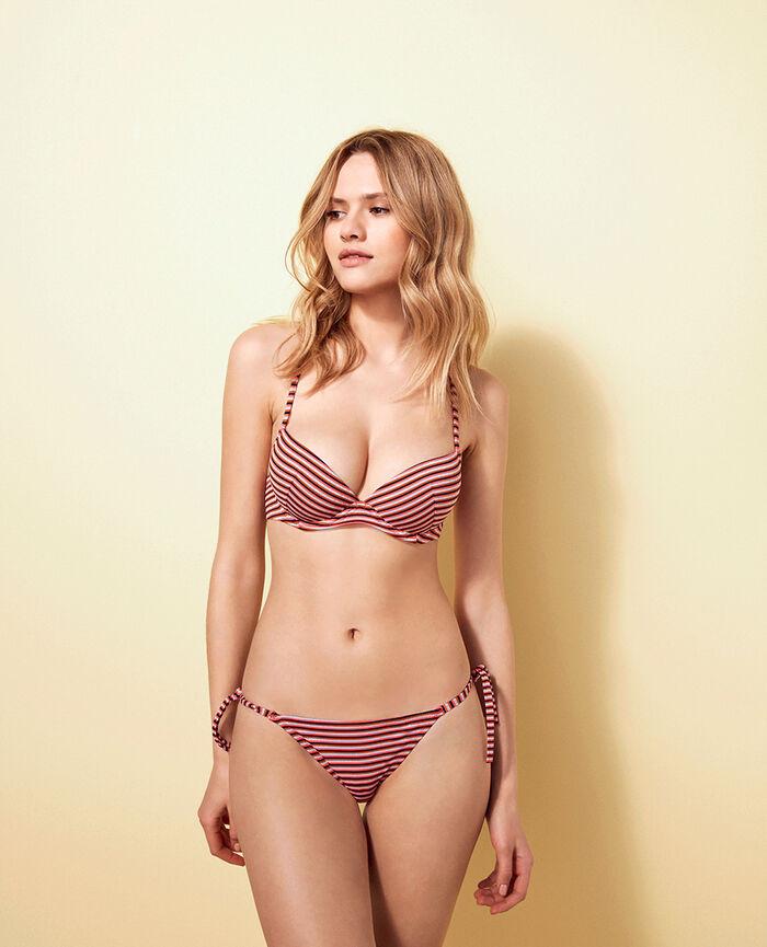 Bikinislip Bunt TIGER