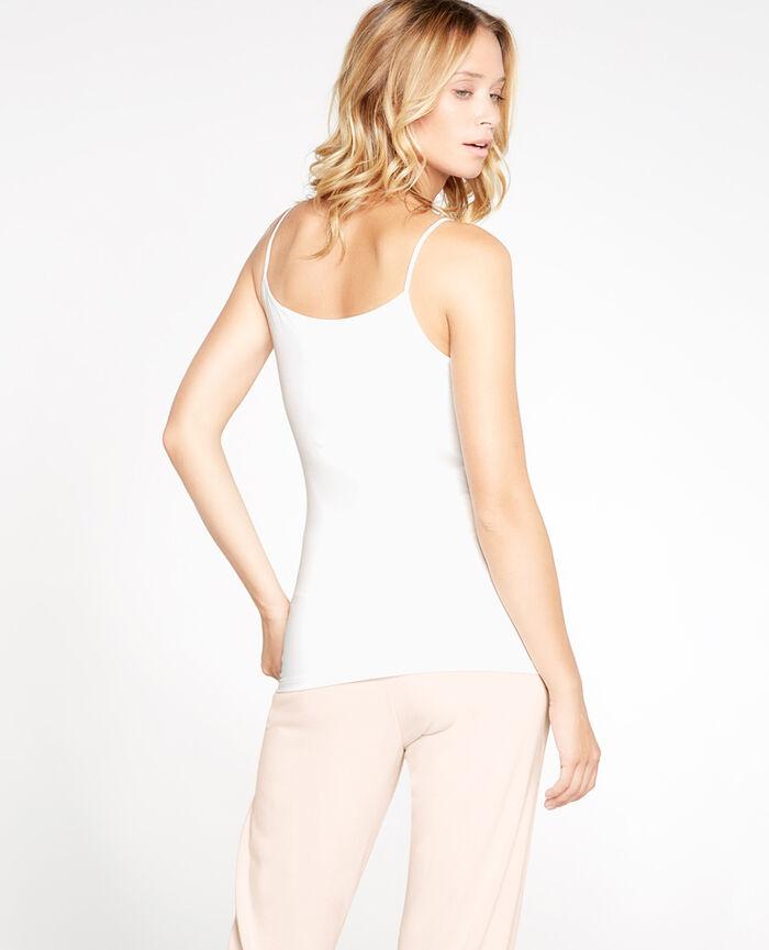 Cami White Innerwear
