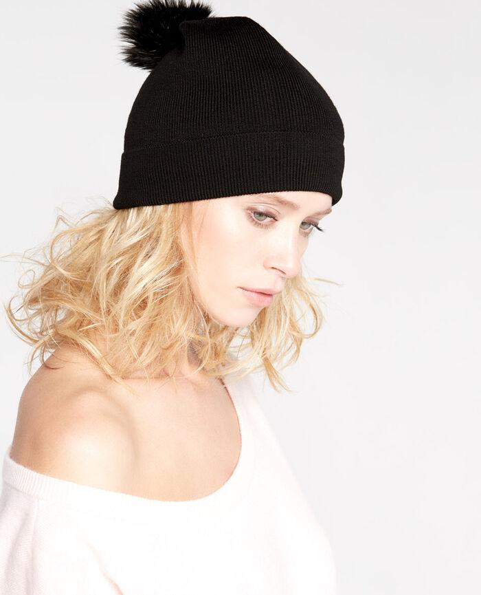 EXTRA Noir Bonnet