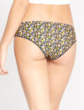 TAKE AWAY Cornflower Brazilian briefs