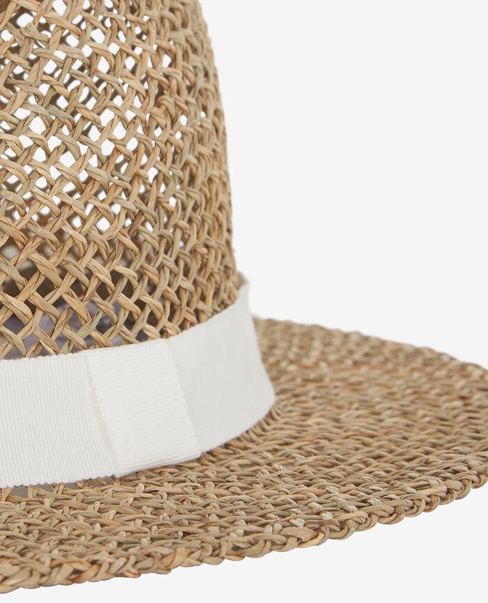 Hat Ivory Oona