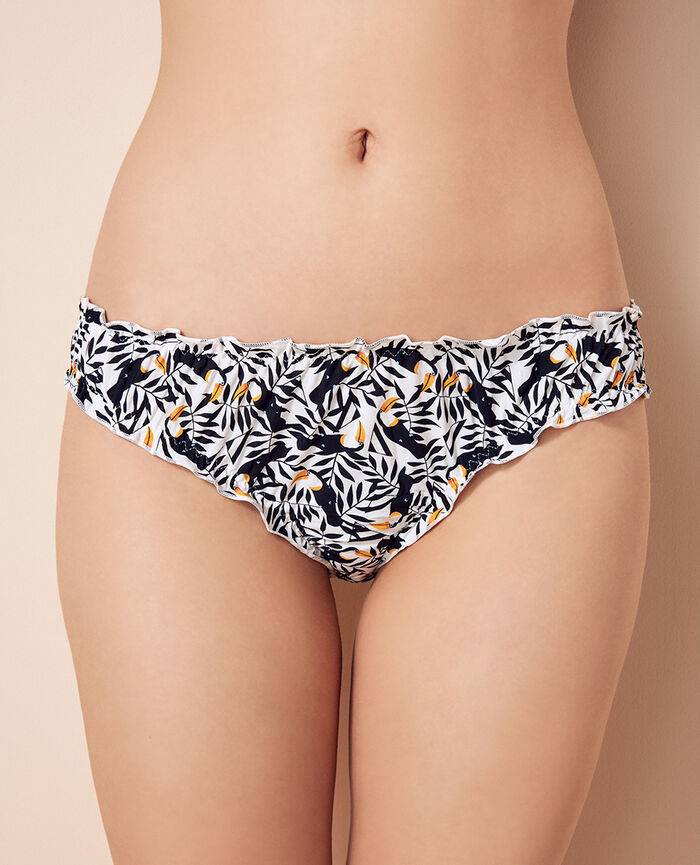 Printed briefs Toucan Take away
