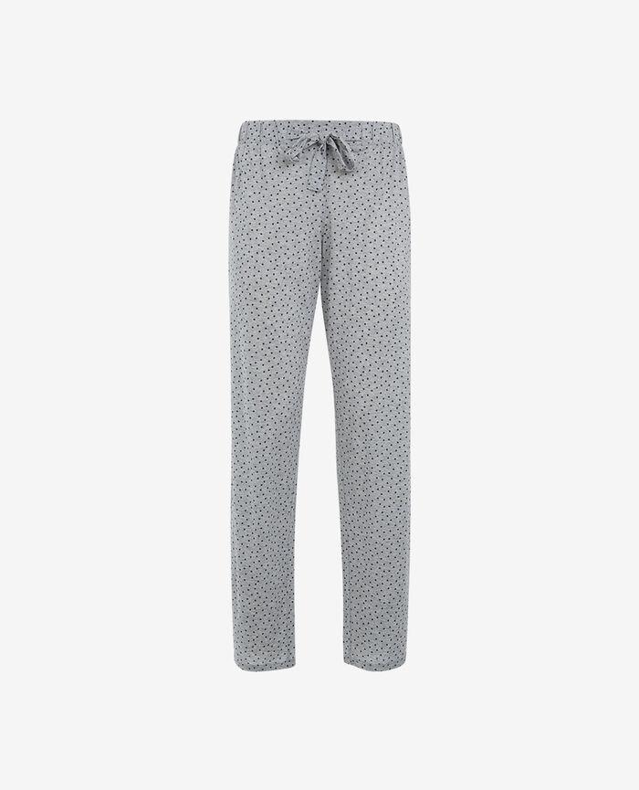 DOT Flecked grey Trousers